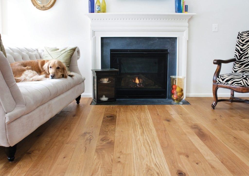 #1 Common Hardwood