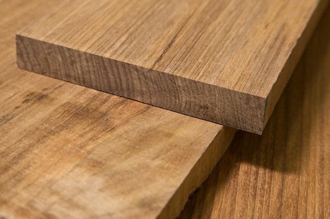 Exotic Lumber