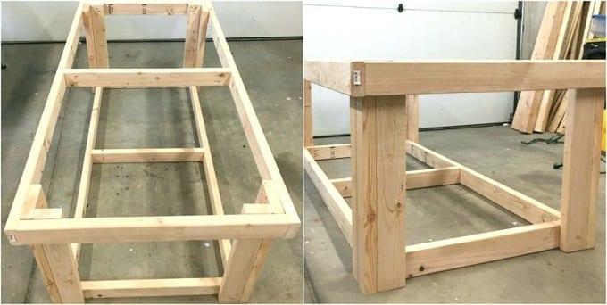 Making Workbench