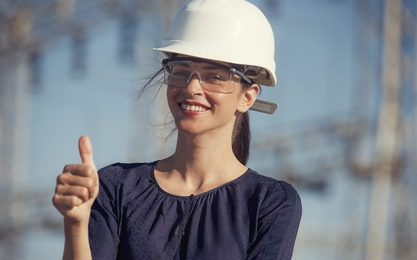 Safety Glasse