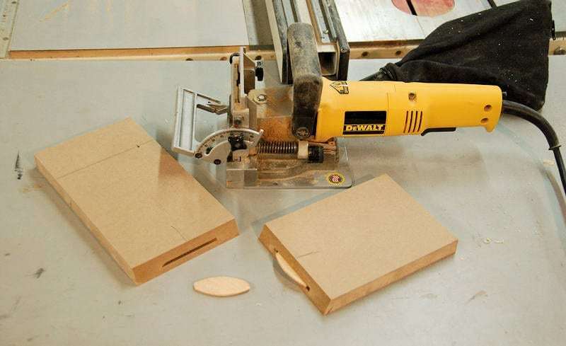 Biscuit Joiners
