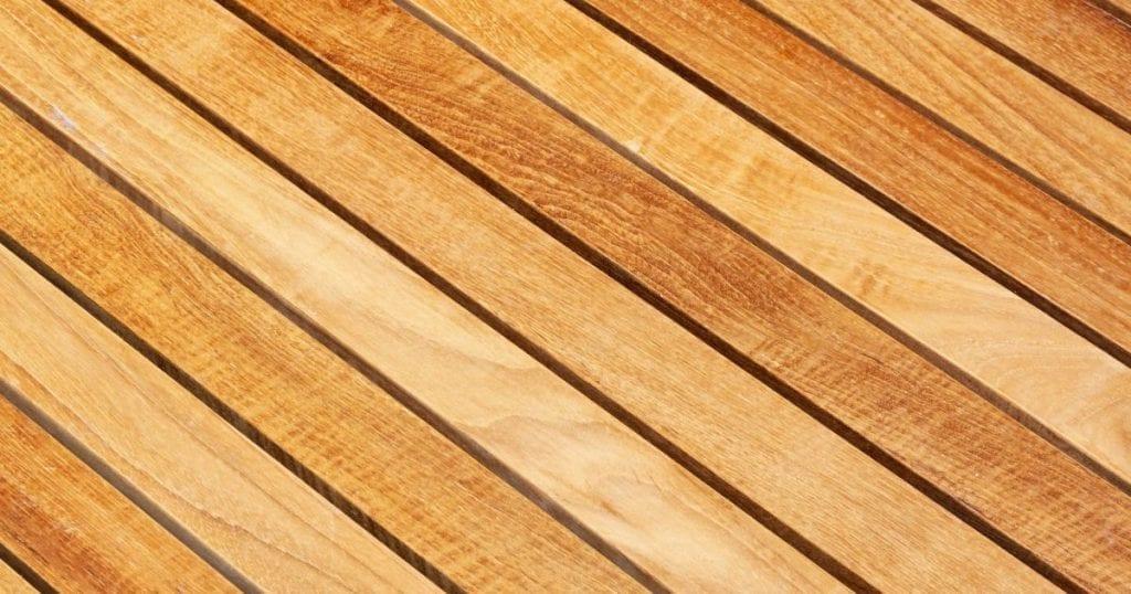 C Select Wood