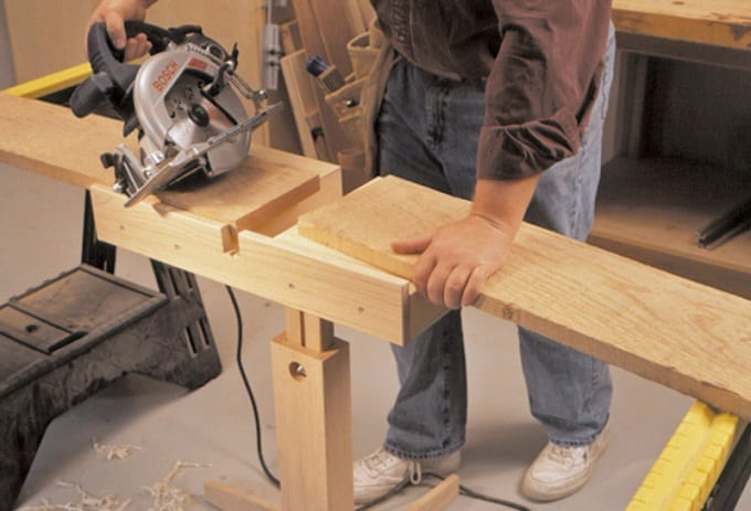 Making Workbench