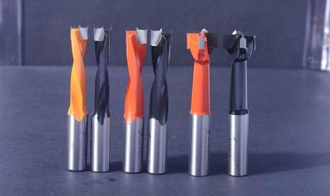 Hole Drill Bits