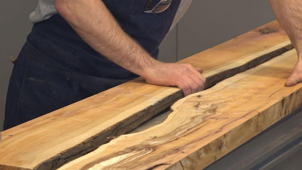 Wood for Epoxy