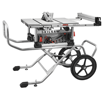 Skilsaw SPT99 Heavy Duty Table Saw