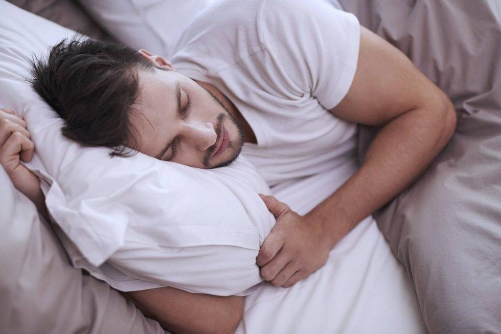 Sleep Before Working