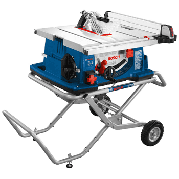 Bosch 4100-10 Jobsite Table Saw