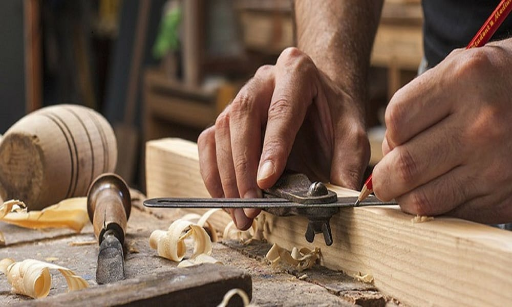 Tools You Will Need For Woodworking